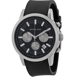 MICHAEL KORS MK8040 Scout Chronograph Watch